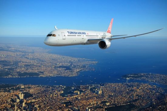 Turkish Airlines is launching a 40 percent discount campaign