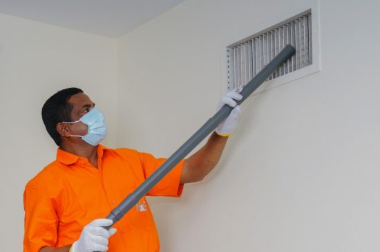 Indoor air quality paramount especially with spectre of