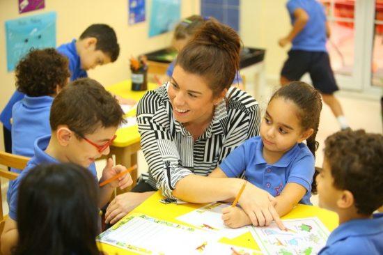 مدرسة Star International School Al Twar تحقق أعلى تصنيف