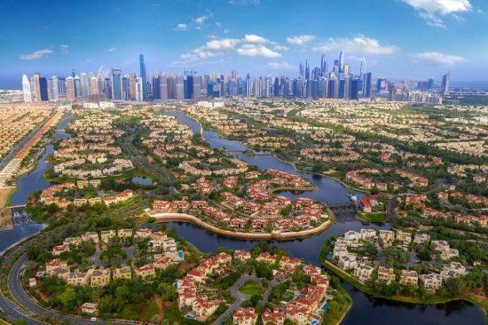 """""""نخيل"""" تستضيف أفضل الدراجين العالميين على هامش طواف الإمارات 2021"""