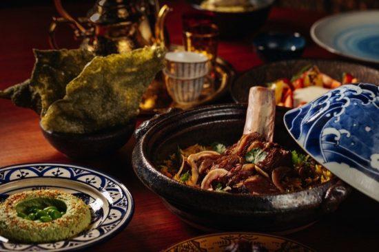 مطعم تايكو دبي يطلق تجربة إفطار غنية بالأطباق المميزة
