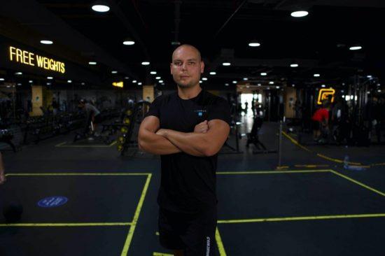 روڤ للفنادق تقدم جلسات لياقة بدنية بالتعاون مع نادي إينهانس فيتنس