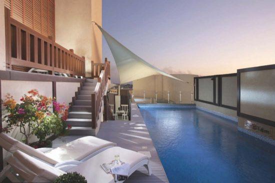 أسكوت تقدم للمقيمين في السعودية إقامة مميزة