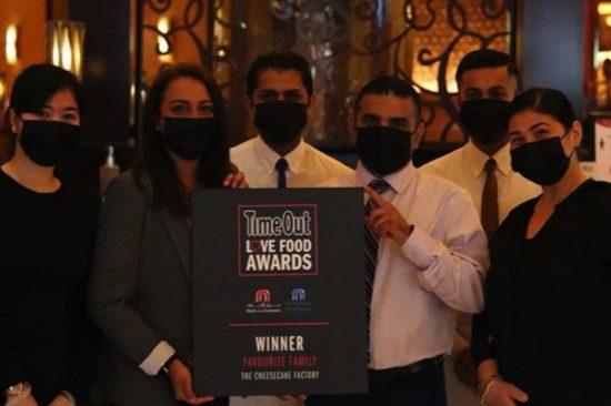 Majid Al Futtaim Malls and Time Out Dubai Reveal