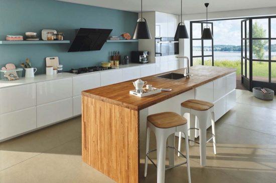 GROHE Zedra kitchen faucet convinces experts