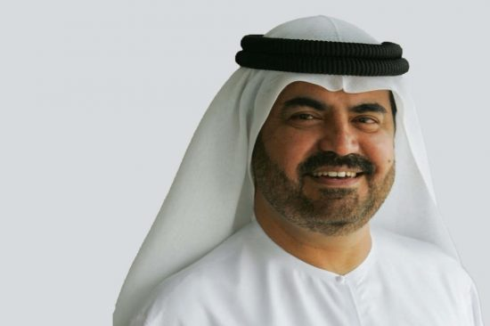 موانئ دبي العالمية – إقليم الإمارات، الأولى في المنطقة