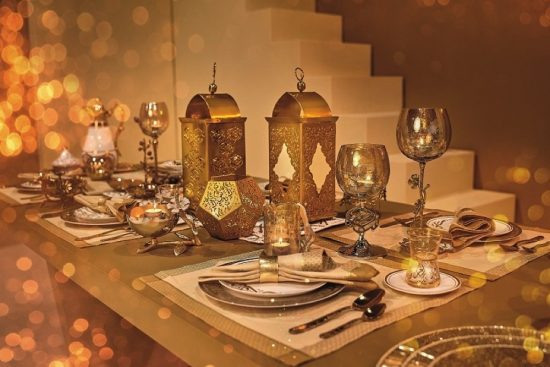 'Light It Up This Ramadan' with Centrepoint