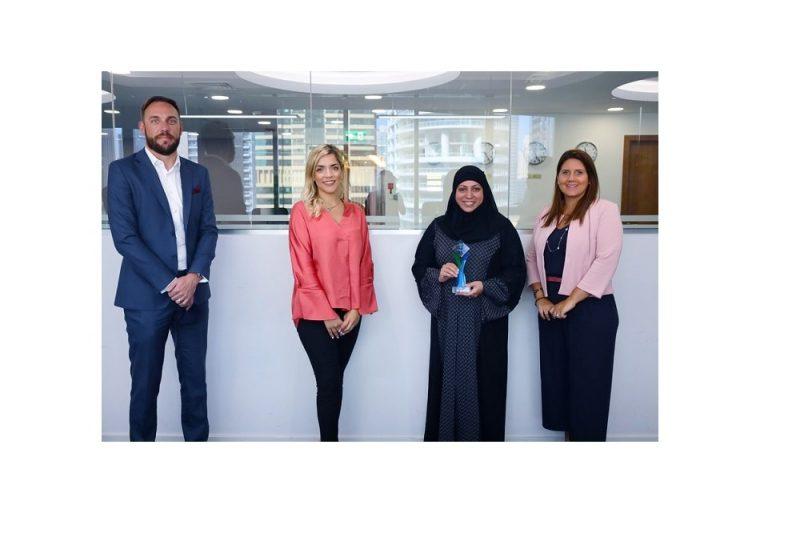 باسيفيك برايم تحصل على جائزة أفضل شركة وساطة فردية للعام  وأفضل شركة وساطة مبتكرة للعام في 2020 من شركة سيجنا