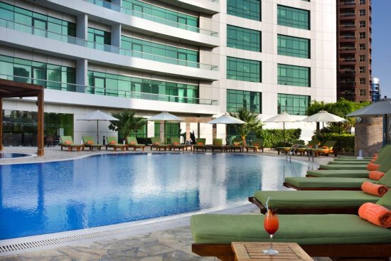 فندق وأجنحة تايم أوك يحتفل بشهر رمضان المبارك