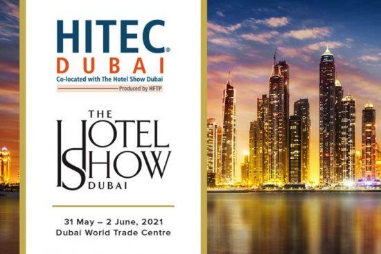 يشارك معرض الفنادق في دبي 2021 النقاط الرئيسية والفرص المثيرة