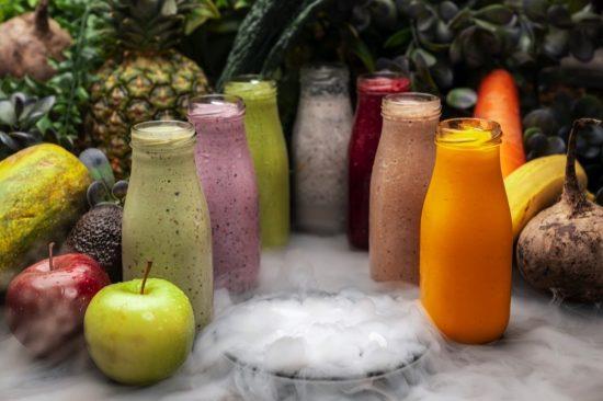 التسوّق أصبح أكثر متعةً مع قائمة الفطور الجديدة من فارزي كافيه في مول الإمارات