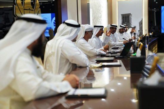 جمارك دبي تؤكد حرصها على تعزيز التعاون مع الحكومة الاتحادية