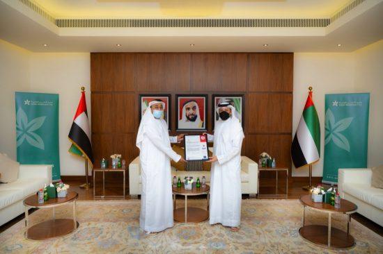 سلطة مدينة دبي الطبية تحصل على اعتماد النظافة والاستدامة العالمي