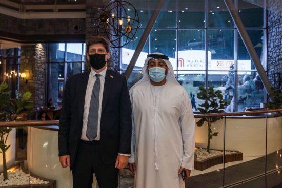 Majid Al Futtaim Becomes Hotel Partner for