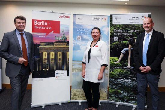 جميع المدن الألمانية بما فيها العاصمة برلين جاهزة