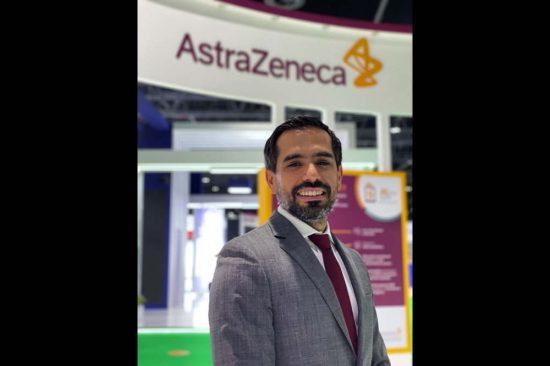 AstraZeneca praises UAE for vaccination rollout
