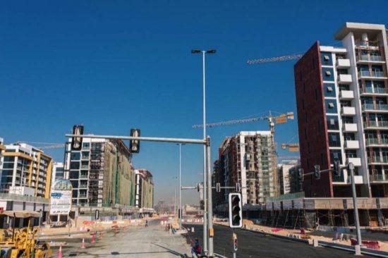 عزيزي تعلن عن اقترابها من إكمال البنية التحتية في ريفييرا