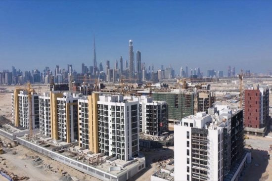 Azizi Developments signs up with Solitude Trading for Riviera