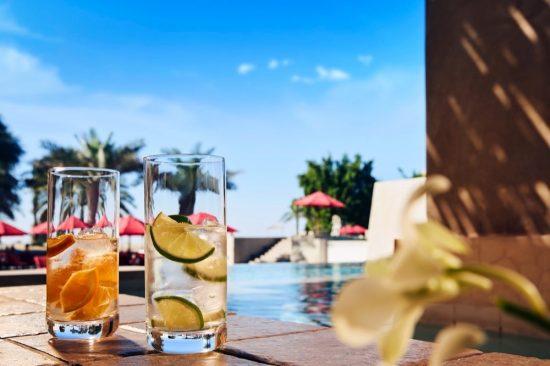 منتجع باب الشمس الصحراوي يبدع هذا الموسم بعرض المذهل لعطلة إنفنيتي