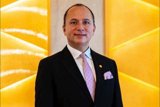 سويس- بل هوتيل انترناشيونال تعين مديرًا عامًا لـ  فندق جراند سويس