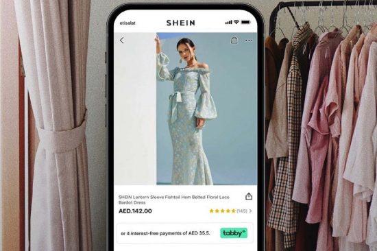"""تابي الرائدة في """" اشتر الآن، ادفع لاحقاً"""" تتشارك مع أكبر تجار التجزئة الإلكترونية للأزياء في العالم"""