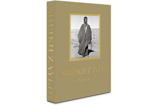 THAT Concept Store honours Sheikh Zayed's Eternal Legacy