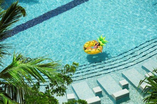 فنادق ومنتجعات شانغريلا تقدم أفضل التجارب العائلية