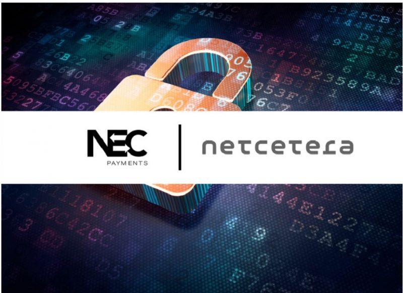 إن إي سي بايمنتس تسلك مساراً جديداً لأمن المدفوعات بالتعاون مع نيتسيتيرا