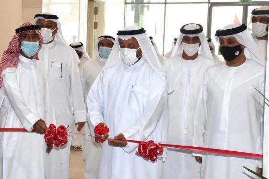 5th Al Dhaid Date Festival begins at Expo Al Dhaid