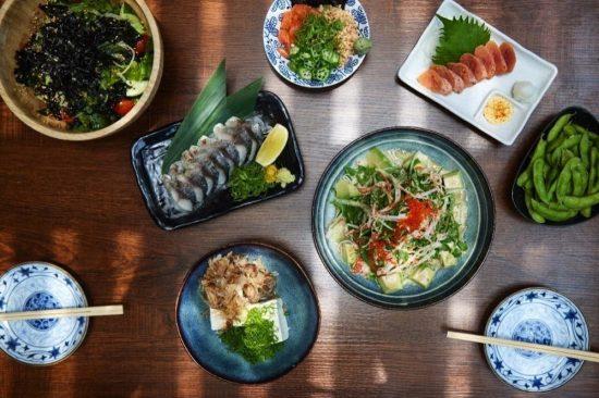 فوجيا، مطعم الايزاكايا الياباني المفضل في دبي يفتتح فرعاً جديداً