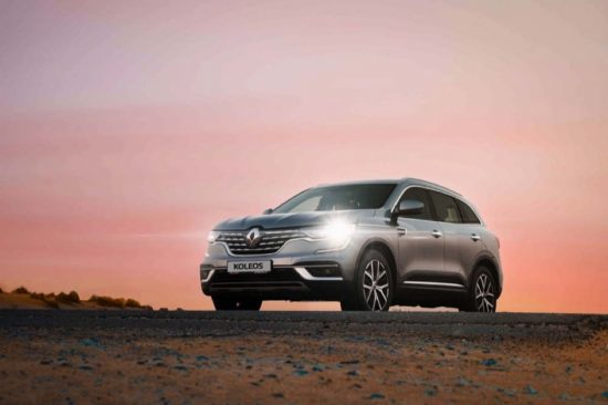Eid al-Adha campaign launched at Renault of Arabian Automobiles