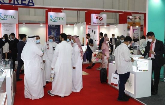 .8 Billion Worth of Business Deals Sealed During AEEDC Dubai 2021