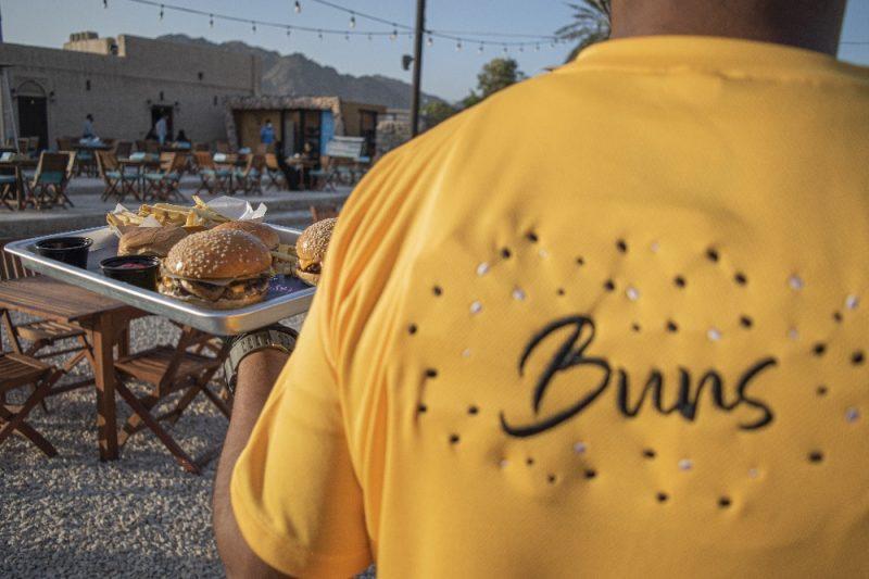 'Buns' Burger Chain Set to Transform UAE's Fast-Food Landscape