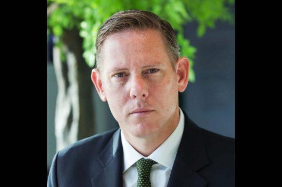 Schneider Electric's Caspar Herzberg Appointed to
