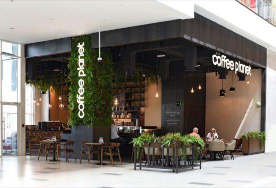 تُعلن مجموعة داش للضيافة Dash Hospitality Groupافتتاح أول مقهى Coffee Planet