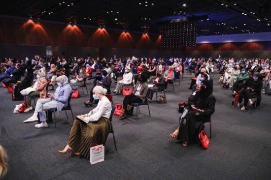 6.4 Million Worth of Business Deals Sealed During the 20th Edition