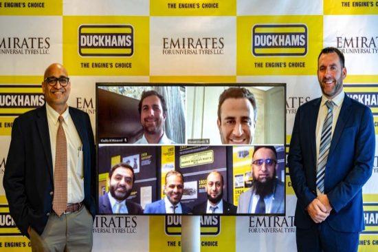 Duckhams, the Iconic British Lubricant Brand since 1899,