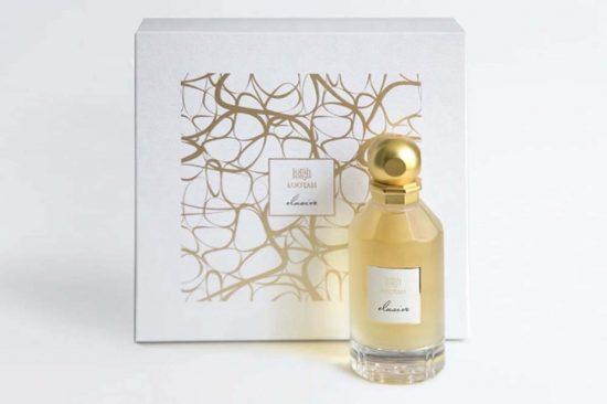 LOOTAH Releases Exquisite New Perfume:Elusive,