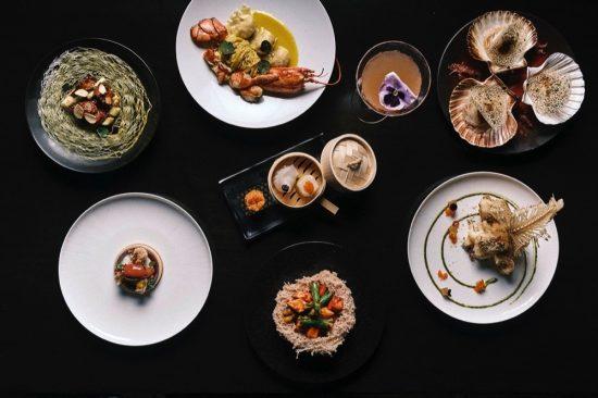 مطعم هاكاسان أبوظبي يحتفل بمرور السنة العشرين على تأسيسه
