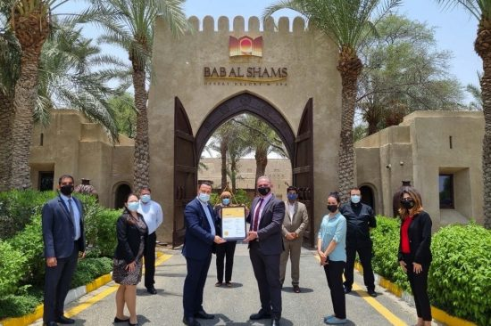 Intertek partners with Meydan Hotels & Hospitality to