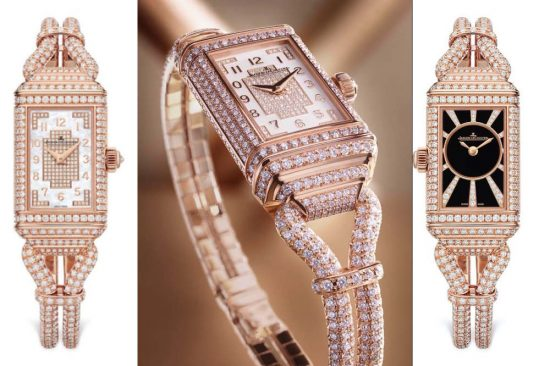 JAEGER-LECOULTRE PRESENTS THE