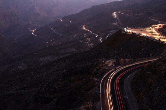 Jebel Jais – Pushing Ras Al Khaimah's Tourist Sector to New Heights