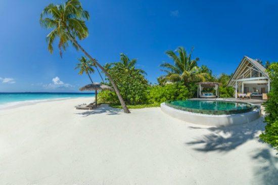 MILAIDHOO MALDIVES: TROPICAL ISLAND ESCAPE FOR EID