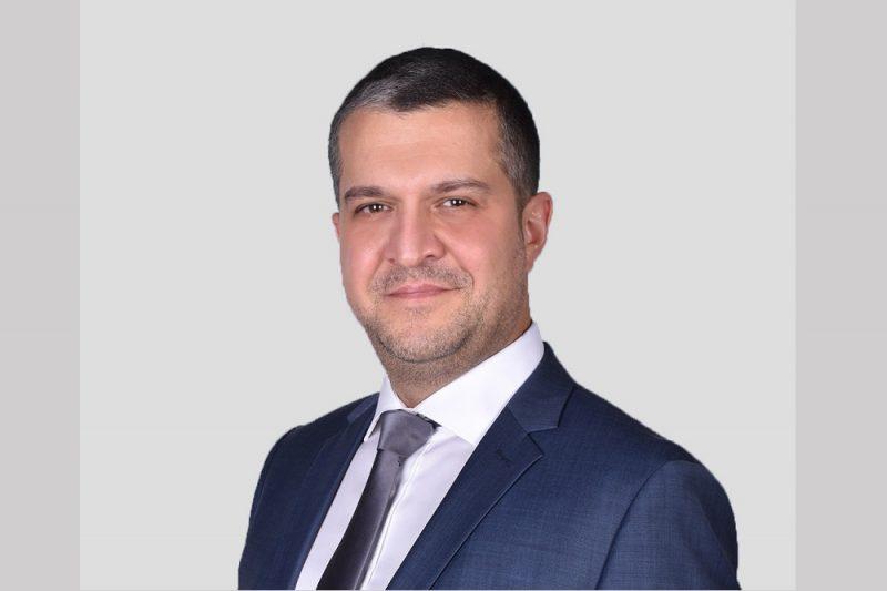 درايفر تريت تعين مصطفى غون مديراً قطرياً للشركة في الكويت وقطر