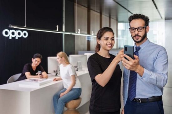 OPPO Puts Users First by Upgrading its Trustworthy Service Day Initiative