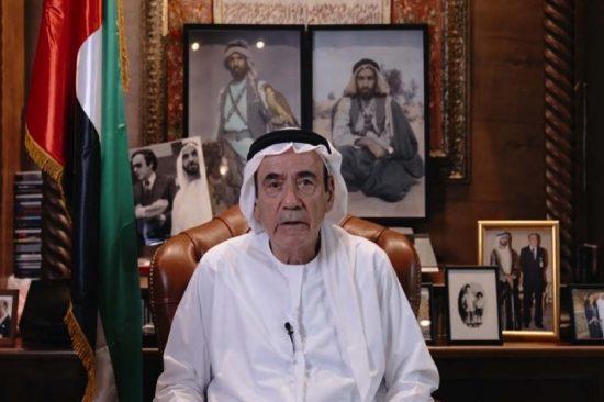 زكي نسيبة: الإمارات اكتسبت سمعة طيبة كنموذج للأمن الاقتصادي