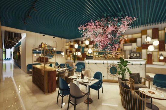OPSO Dubai Introduces Social Café