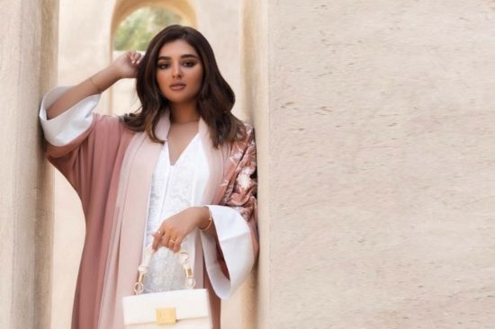 Arab Celebrities Outshine with New Collections and Designs from Styli