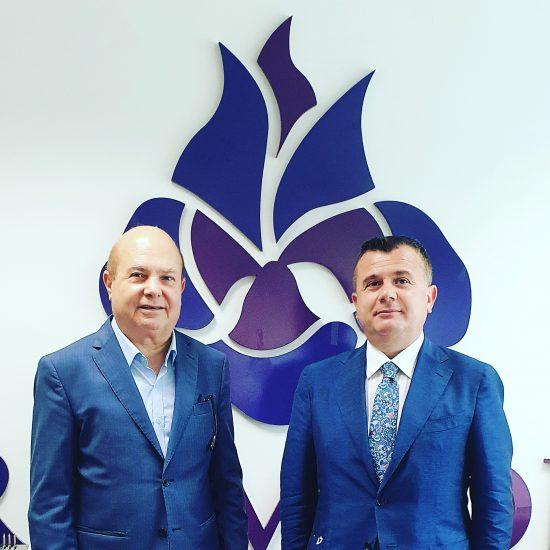 """ألبانيا تشارك في إكسبو2020 بدبي مسؤول الباني: """"الإمارات من أكبر الدول المساهمة  في دعم التنمية والسياحة  في ألبانيا"""