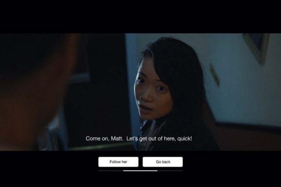 """""""ڤوكس سينما"""" التابعة لشركة """"ماجد الفطيم"""" تطلق أول تجربة أفلام تفاعلية"""